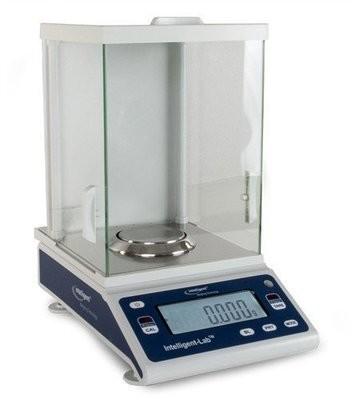 Intelligent Weighing PM-100 Milligram Balance  (100g. x 1.0mg.)