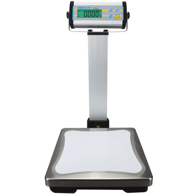 Adam Equipment® CPWplus 200P Bench Scale  (440.0 lb. x 0.1 lb.)