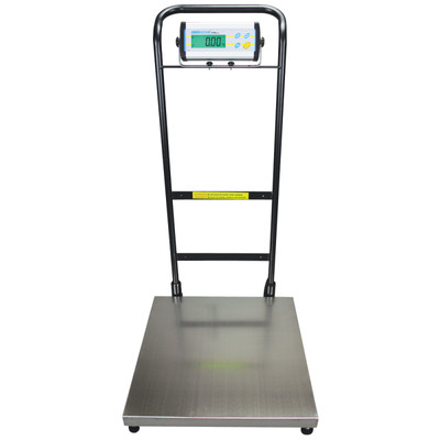 Adam Equipment® CPWplus 200W Bench Scale  (440.0 lb. x 0.1 lb.)