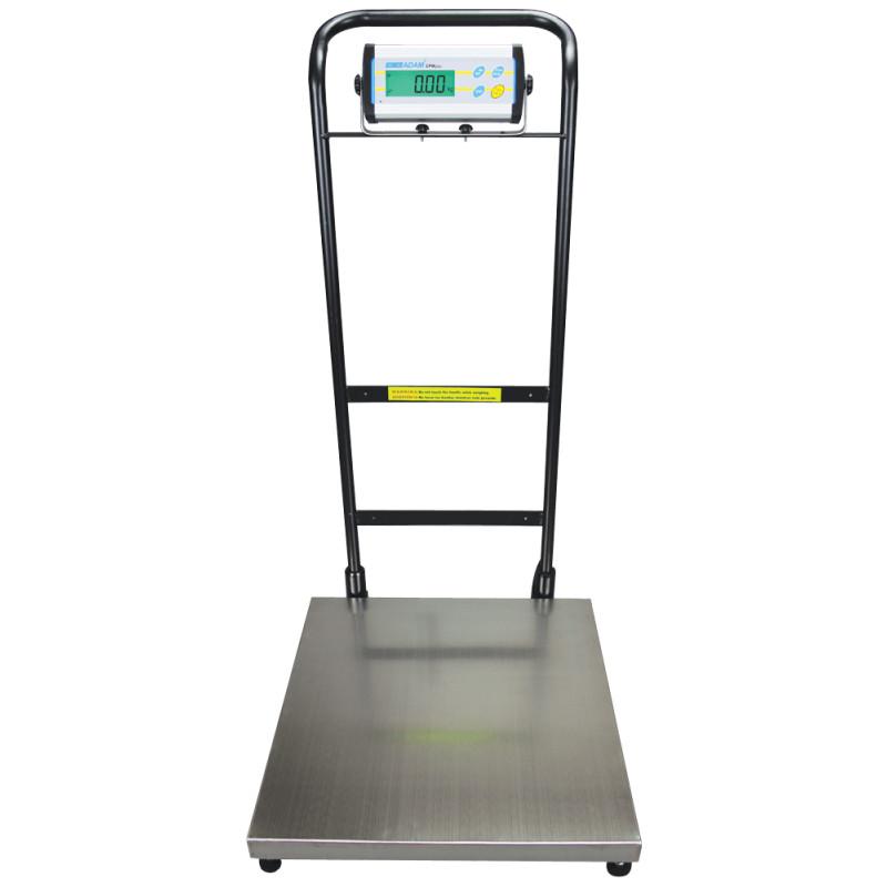 Adam Equipment® CPWplus 75W Bench Scale  (165.0 lb. x 0.05 lb.)