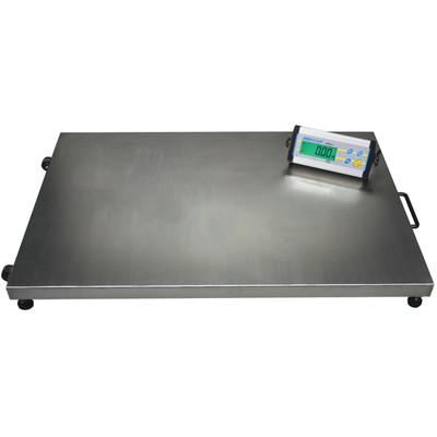 Adam Equipment® CPWplus 200L Bench Scale  (440.0 lb. x 0.1 lb.)