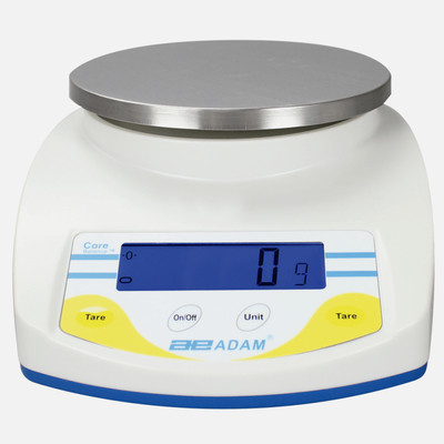 Adam Equipment® CQT 2601 Core™ Balance (2600g. x 0.1g.)