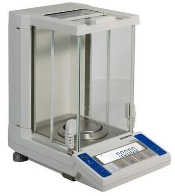 Intelligent Weighing® LF-225 DR Analytical Balance   (92g./220g. x 0.01mg./0.1mg.)