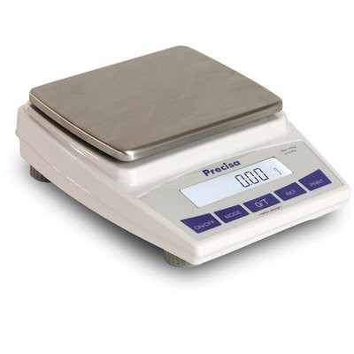 Intelligent Weighing Precisa BJ-410C Balance   (410g. x 0.01g.)