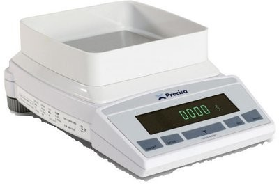 Intelligent Weighing XB-320M Milligram Balance  (320g. x 1.0mg.)