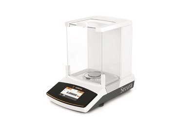 Sartorius® SECURA26-1S Micro Balance (21g. x 0.001mg.)