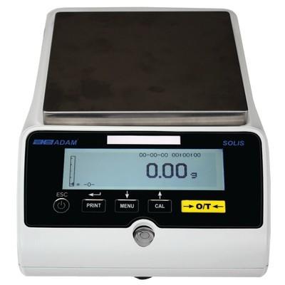 Adam Equipment® STB 6202i Solis™ Balance  (6200g. x 0.01g.)