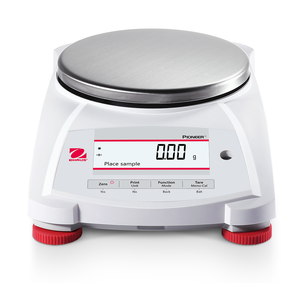 Ohaus PX1602/E Pioneer Balance (1600g. x 0.01g.)