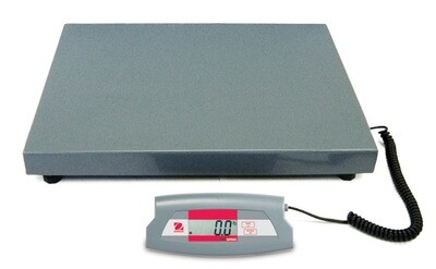 Ohaus® SD200L Bench Scale (440 lb. x 0.2 lb.)