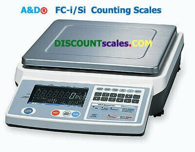 RENTAL Scales