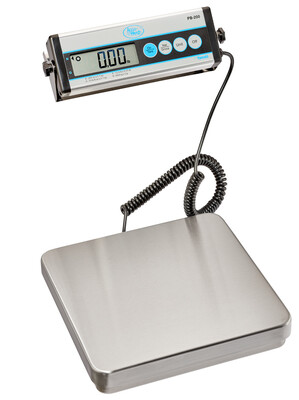 Yamato® PB-200 Portion Control Scale - 'NSF Certified'   (12.5 lb. x 0.5 lb.) ONLY $203!