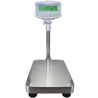 Adam Equipment® GBC 35a Counting Scale     (35 lb. x 0.001 lb.)