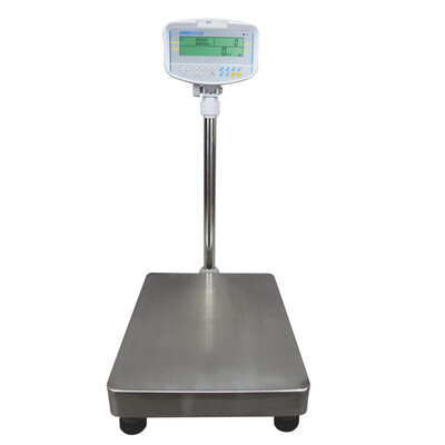 Adam Equipment® GFC 660a Counting Scale     (660 lb. x 0.05 lb.)