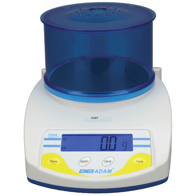 Adam Equipment® CQT 601 Core™ Balance  (600g. x 0.1g.)