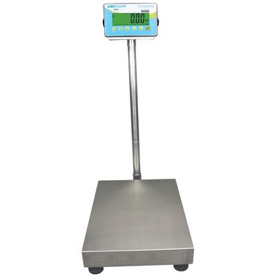 Adam Equipment® WFK 330a Washdown Scale   (330 lb. x 0.02 lb.)