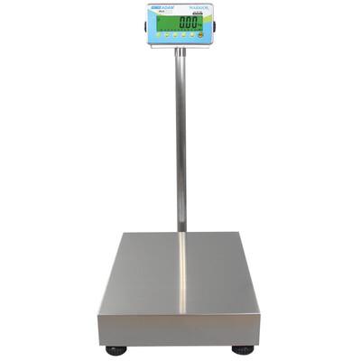 Adam Equipment® WLK 330a Washdown Scale   (330 lb. x 0.02 lb.)