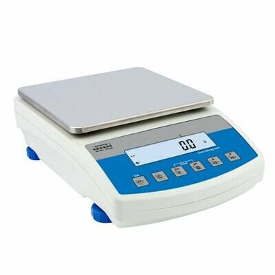 Radwag® WLC 6/A2/C/2 Balance     (6000g. x 0.1g.)