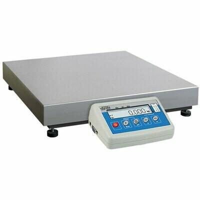 Radwag® WLC 6/F1/R Balance    (6Kg. x 0.1g.)