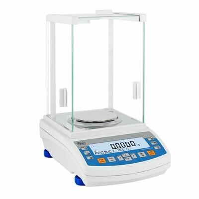 Radwag® AS 310.R2 Analytical Balance    (310g. x 0.1mg.)