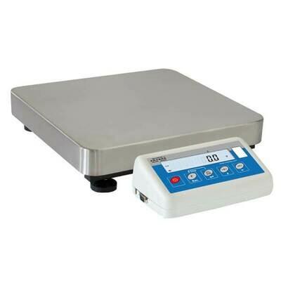 Radwag® WLC 30/F1/R Balance  (30Kg. x 1.0g.)