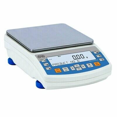 Radwag® PS 2100.R2 Balance      (2100g. x 0.01g.)