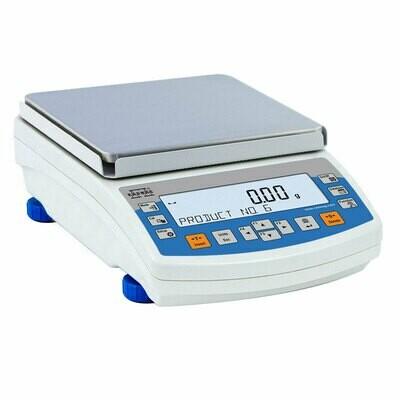 Radwag® PS 4500.R2.M Balance     (4500g. x 0.01g.)