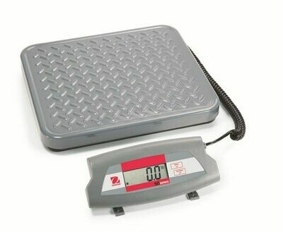 Ohaus® SD75 Bench Scale  (165 lb. x 0.1 lb.)