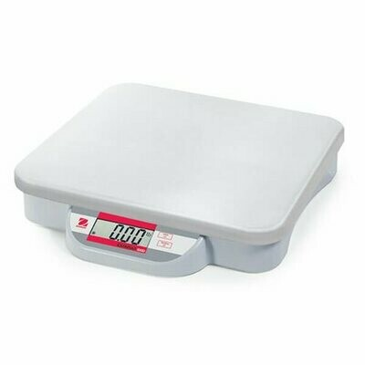 Ohaus® C11P20 Catapult 1000™ Bench Scale (44 lb. x 0.02 lb.)