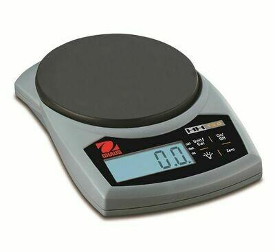 Ohaus® HH120 Pocket Balance  (120g. x 0.1g.)
