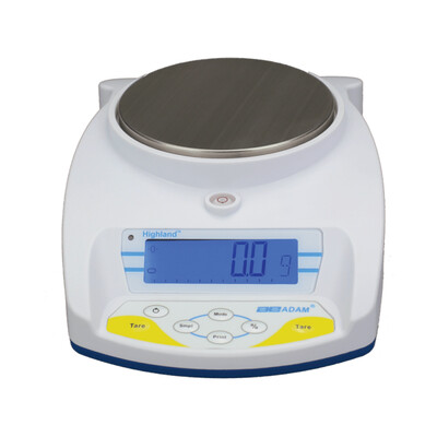 Adam Equipment® HCB 3001 Highland™ Balance  (3000g. x 0.1g.)