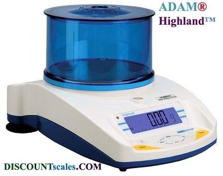 Adam Highland HCB 153 (150g. x 0.005g.)