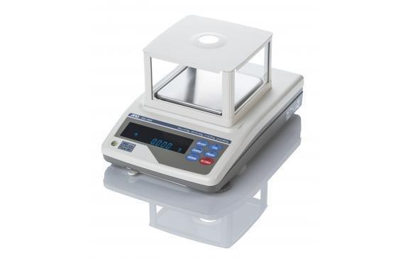 A&D GX-800   (810g. x 1.0mg.)