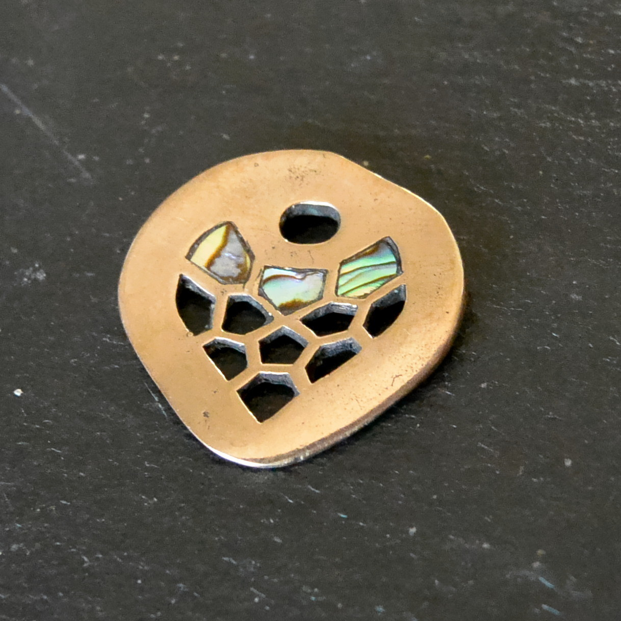 Le NiTanou Bronze Pearl