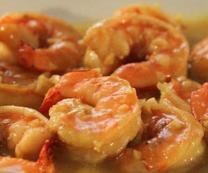 Jammin' Shrimp