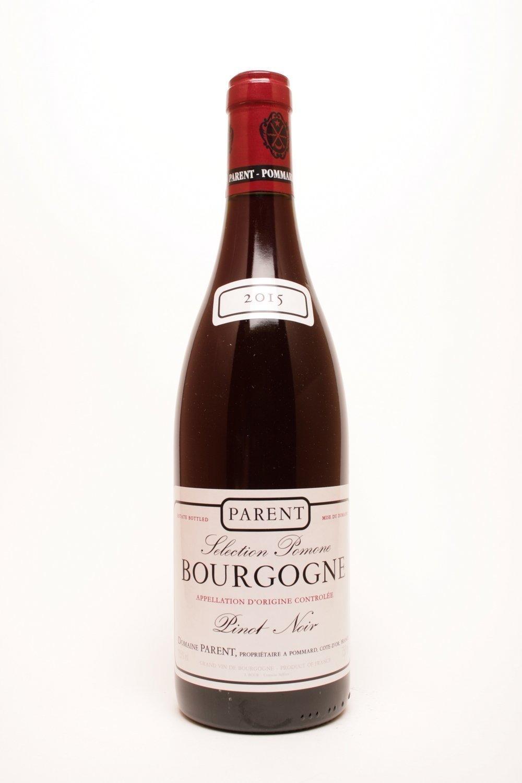 """Domaine Parent Bourgogne """"Séléction Pomone"""" 2015"""