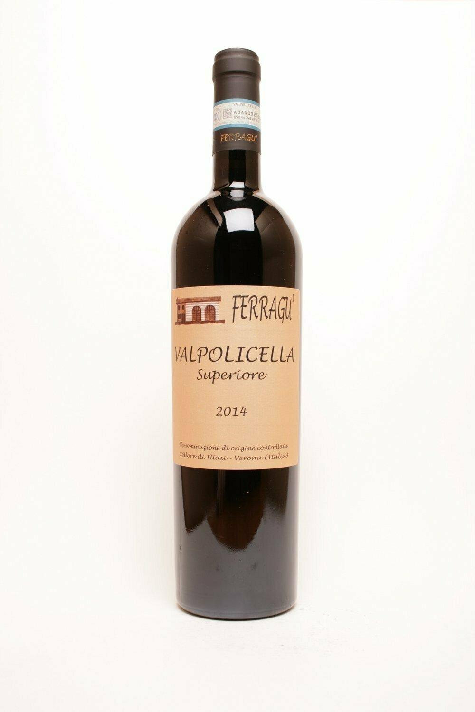 Carlo Ferragù Valpolicella Classico Superiore 2014