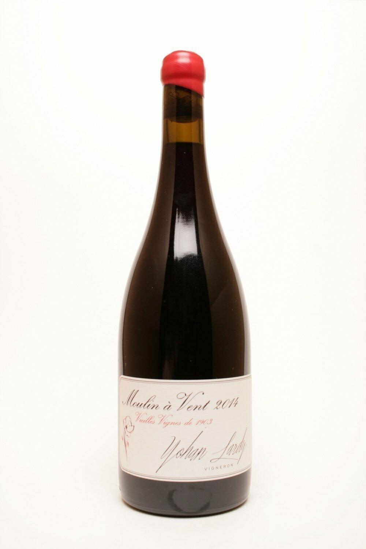 """Domaine Yohan Lardy Moulin à Vent """"Vignes de 1903"""" 2015"""