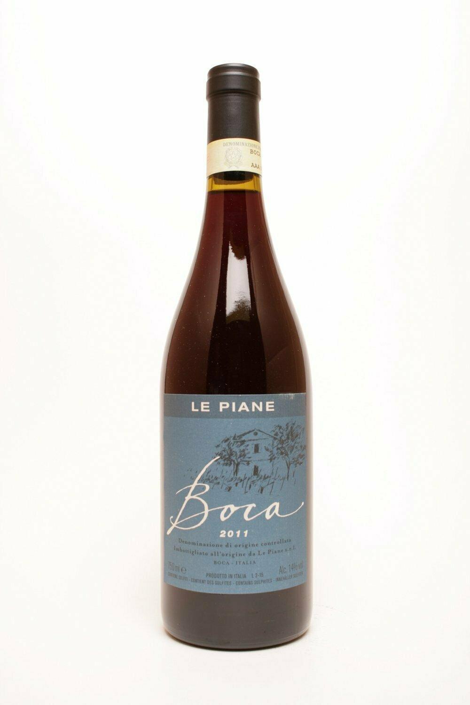 Le Piane Boca 2011