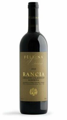 Fèlsina Chianti Classico Riserva Rancia 2015