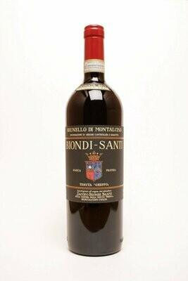 Biondi-Santi Brunello di Montalcino 2010