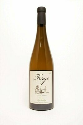 Forge Cellars Finger Lakes Riesling Dry Classique 2017