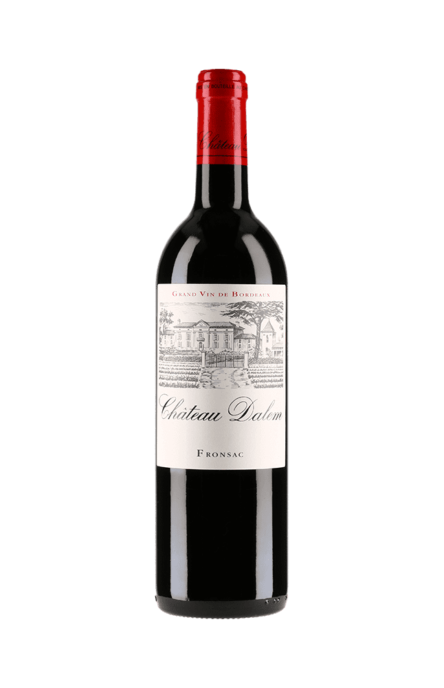 Château Dalem Fronsac 2016      case of 6