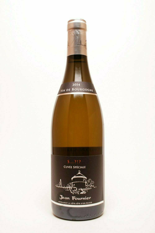 "Domaine Jean Fournier Bourgogne Aligoté ""Champ Forey"" 2017"