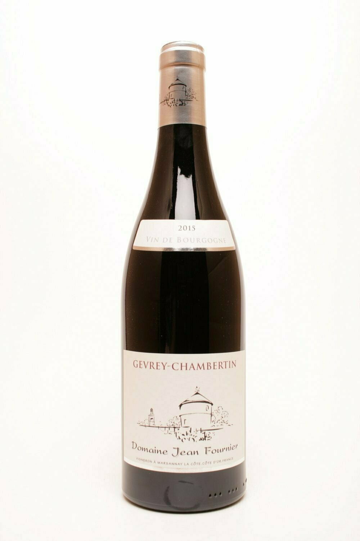 Domaine Jean Fournier Gevrey-Chambertin 2013