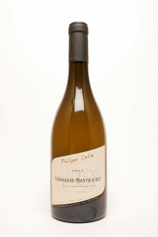 Domaine Philippe Colin Chassagne-Montrachet 2016