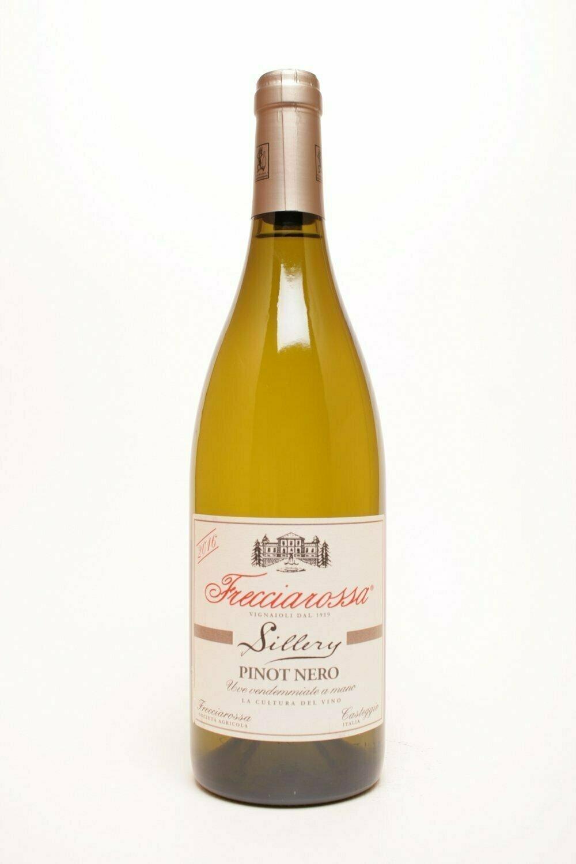 Frecciarossa Oltrepò Pavese Pinot Nero Sillery bianco 2016