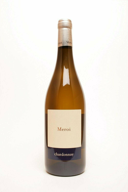 Meroi Colli Orientali Buttrio Chardonnay 2016