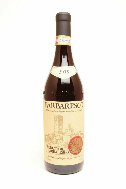 Produttori del Barbaresco Barbaresco  2016
