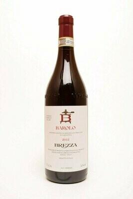 Brezza Barolo Classico 2011