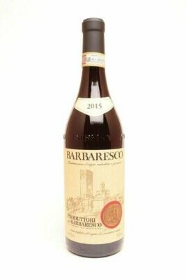Produttori del Barbaresco Barbaresco  2015